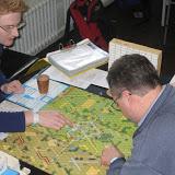 ASL på Viking Con 2003 - Kenneth Knudsen og Peter H. Rasmussen fra KBK